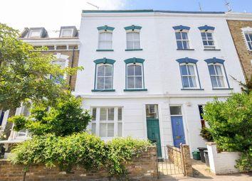 Thumbnail 2 bed flat for sale in Winston Road, Stoke Newington, London
