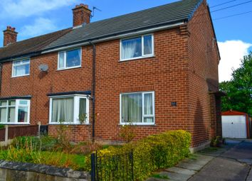Thumbnail 3 bed semi-detached house for sale in Marshall Lane, Northwich