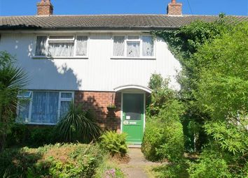 Thumbnail 3 bed terraced house for sale in Forge Road, Shustoke, Coleshill, Birmingham