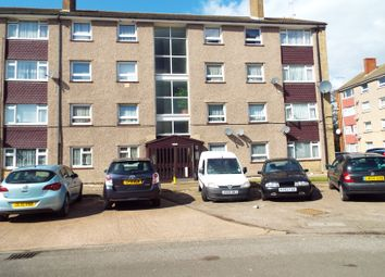 Thumbnail 3 bed flat for sale in Spelthorne Grove, Sunbury 0N Thames