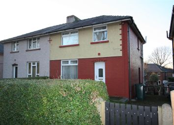 Thumbnail 3 bed property for sale in Coniston Road, Lancaster