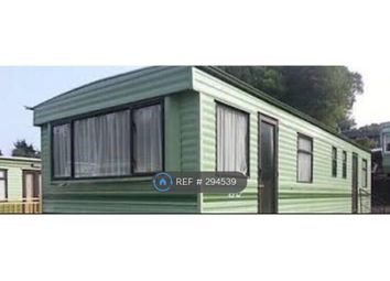 Thumbnail 2 bed mobile/park home to rent in Hillcrest Park, Caddington