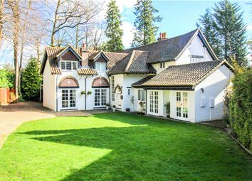 Thumbnail 4 bed detached house for sale in Grant Walk, Sunningdale, Berkshire