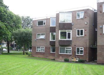 Thumbnail 2 bed flat for sale in Moorfields, Scott Hall Road, Moortown, Leeds