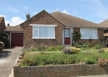 Thumbnail 2 bed detached bungalow for sale in Laburnum Gardens, Bexhill-On-Sea