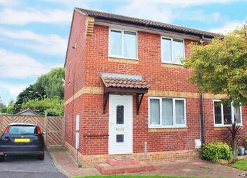 Thumbnail 3 bedroom semi-detached house to rent in Semington Close, Taunton