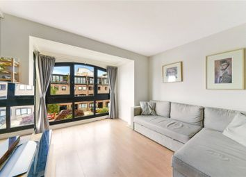 Thumbnail 1 bed flat to rent in Felstead Gardens, London