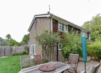 Thumbnail 3 bed detached house to rent in Chaucer Court, Ewelme, Wallingford