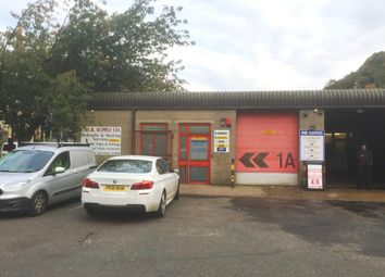 Thumbnail Industrial for sale in Todmorden OL14, UK