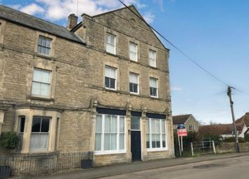 2 bed flat for sale in East Street, Fritwell, Bicester, Oxfordshire OX27