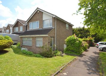 3 bed detached house for sale in Ash Rise, Kingsthorpe, Northampton NN2
