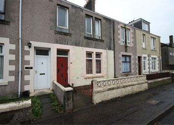 Thumbnail 1 bedroom flat for sale in Taylor Street, Methil, Fife