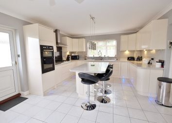 Thumbnail 5 bed semi-detached house for sale in Sandhurst Road, Orpington