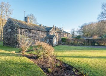 Thumbnail 4 bed cottage for sale in Beckfoot Lane, Bingley