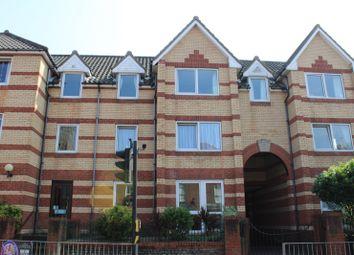 Thumbnail 1 bed flat for sale in Louden Road, Cromer, Norfolk