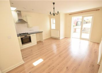 Thumbnail 1 bed flat to rent in The Nursery, Bristol