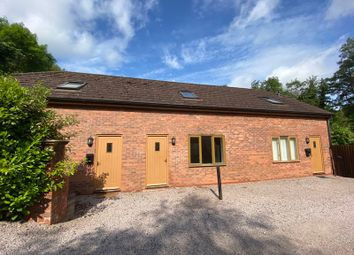 Thumbnail 2 bed terraced house for sale in Bromyard Road, Whitbourne, Worcester