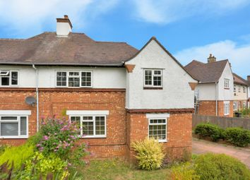 Thumbnail 3 bed semi-detached house for sale in Batchwood View, St.Albans
