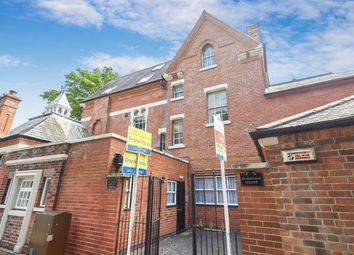 Thumbnail 2 bed flat for sale in Gladstone Court, 1 Cavendish Crescent South, Nottingham, Nottinghamshire
