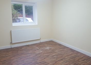 Thumbnail 1 bed flat to rent in Morton Park, Manchester