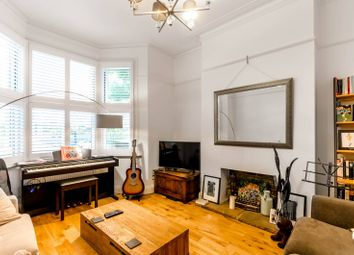 Thumbnail 3 bed property to rent in Manor Road, West Ealing