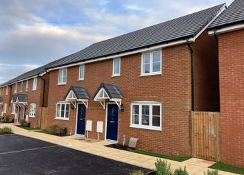 Thumbnail 3 bed semi-detached house for sale in Box Road, Cam, Dursley