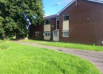Thumbnail 3 bed flat to rent in Gowy Court, Ellesmere Port