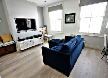 Thumbnail 3 bed flat for sale in Estcourt Road, Fulham