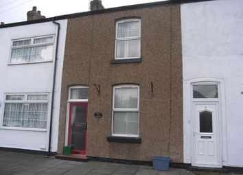 Thumbnail 2 bed terraced house for sale in Smiths Cottages, New Street, Little Neston