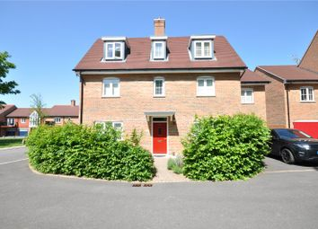Thumbnail 5 bed detached house for sale in Broadbridge Heath, Horsham, West Sussex