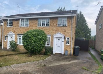 3 bed semi-detached house to rent in Clement Court, Maidstone ME16
