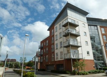 Thumbnail 2 bed flat to rent in Sovereign Business Park, Willis Way, Poole