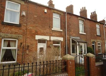 Thumbnail 2 bed terraced house to rent in Albion Terrace, Barnsley