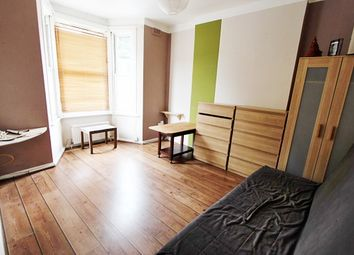 Thumbnail 1 bed flat for sale in Baronet Road, London
