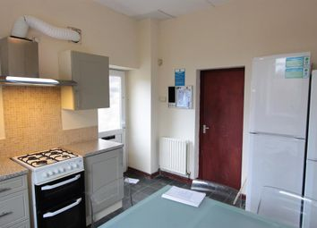 Room to rent in Barber Crescent, Sheffield S10