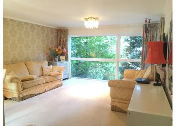 Thumbnail 2 bed flat for sale in 222 Kew Road, Richmond