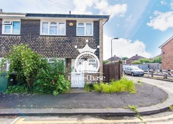 Thumbnail 3 bed end terrace house for sale in Leathsail Road, Harrow
