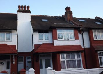 Thumbnail 4 bed flat to rent in Thirsk Road, Mitcham, Greater London, Surrey