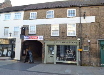 Thumbnail Retail premises for sale in Wrawby Street, Brigg North Lincolnshire