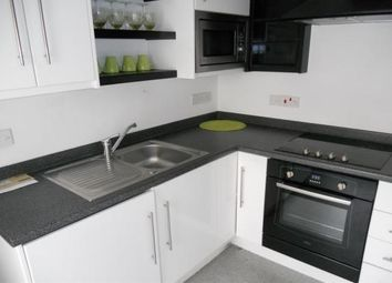 1 bed flat to rent in Clarence Place, Plymouth PL1