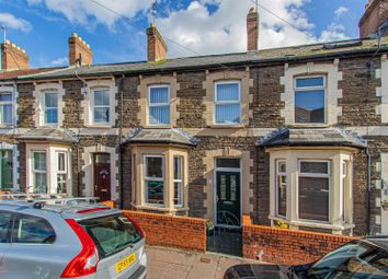 2 bed property for sale in Wyndham Road, Pontcanna, Cardiff CF11