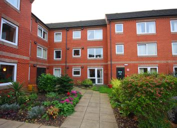 Thumbnail 1 bed flat for sale in St Marys Road, Evesham