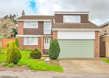 Beverley Close, Marlow SL7. 4 bed detached house for sale