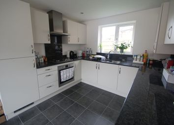 Thumbnail 3 bedroom detached house to rent in Heddle Road, Andover