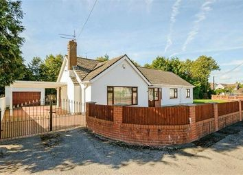 Thumbnail 3 bed bungalow to rent in Church Close, Peterstone Wentlooge, Cardiff