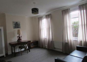 Thumbnail 3 bedroom flat to rent in Graham Road, Hackney, London