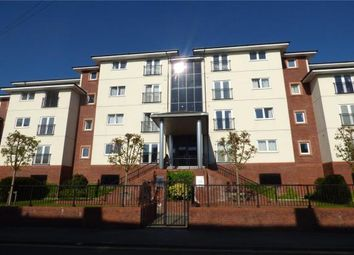 Thumbnail 2 bed flat for sale in Milbourne Court, Milbourne Street, Carlisle