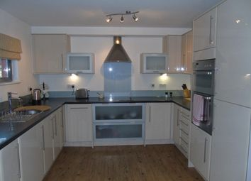 Thumbnail 2 bed flat to rent in St Catherine'S Court, Marina, Swansea.