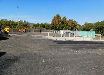 Thumbnail Land to let in Aston Brook Street, Aston