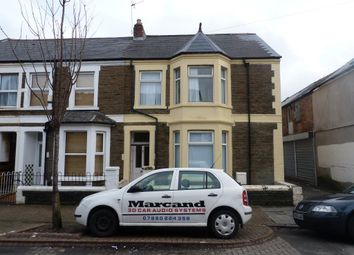 Thumbnail 6 bed property to rent in Arran Street, Roath, ( 6 Beds )